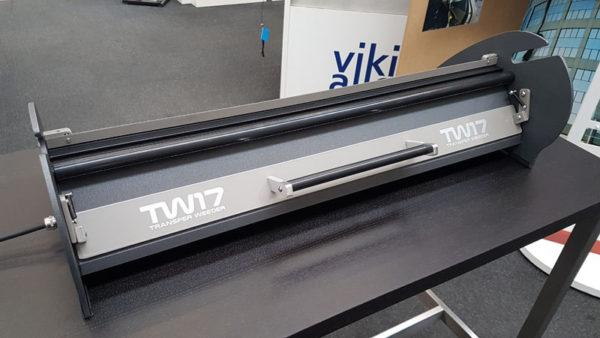 TW17 TransferWeeder