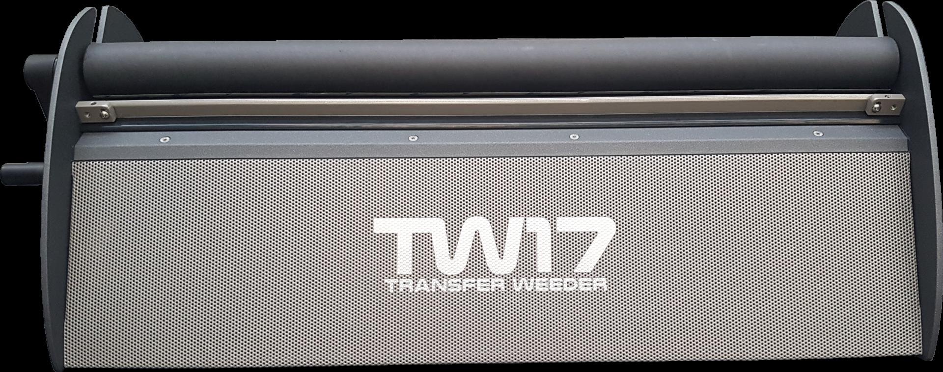 TW17 transferweeder product