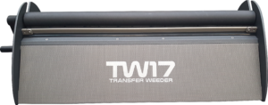 TW17 transferweeder product
