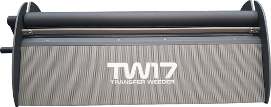 Signhacks - TW17 transferweeder product