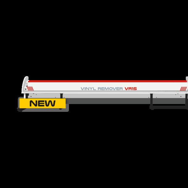 Vinylremover VR15 CWT 160